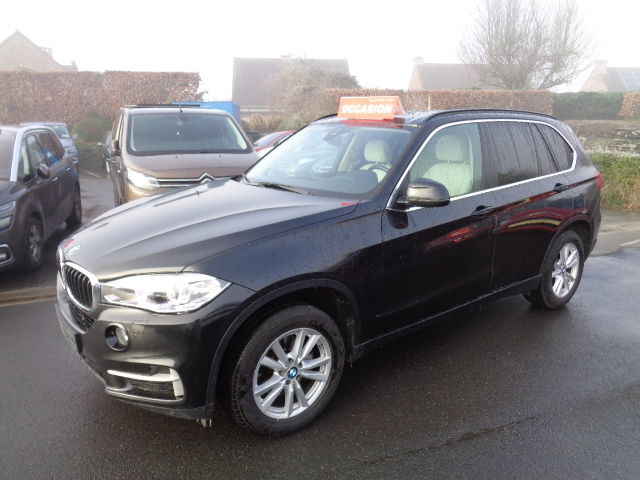 BMW X5 FULL OPTIONS